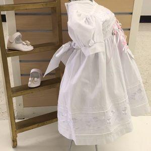 Other - Baptismal baby Dress, ropón de Bautizo para bebe